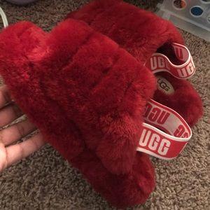 Reg ugg slippers